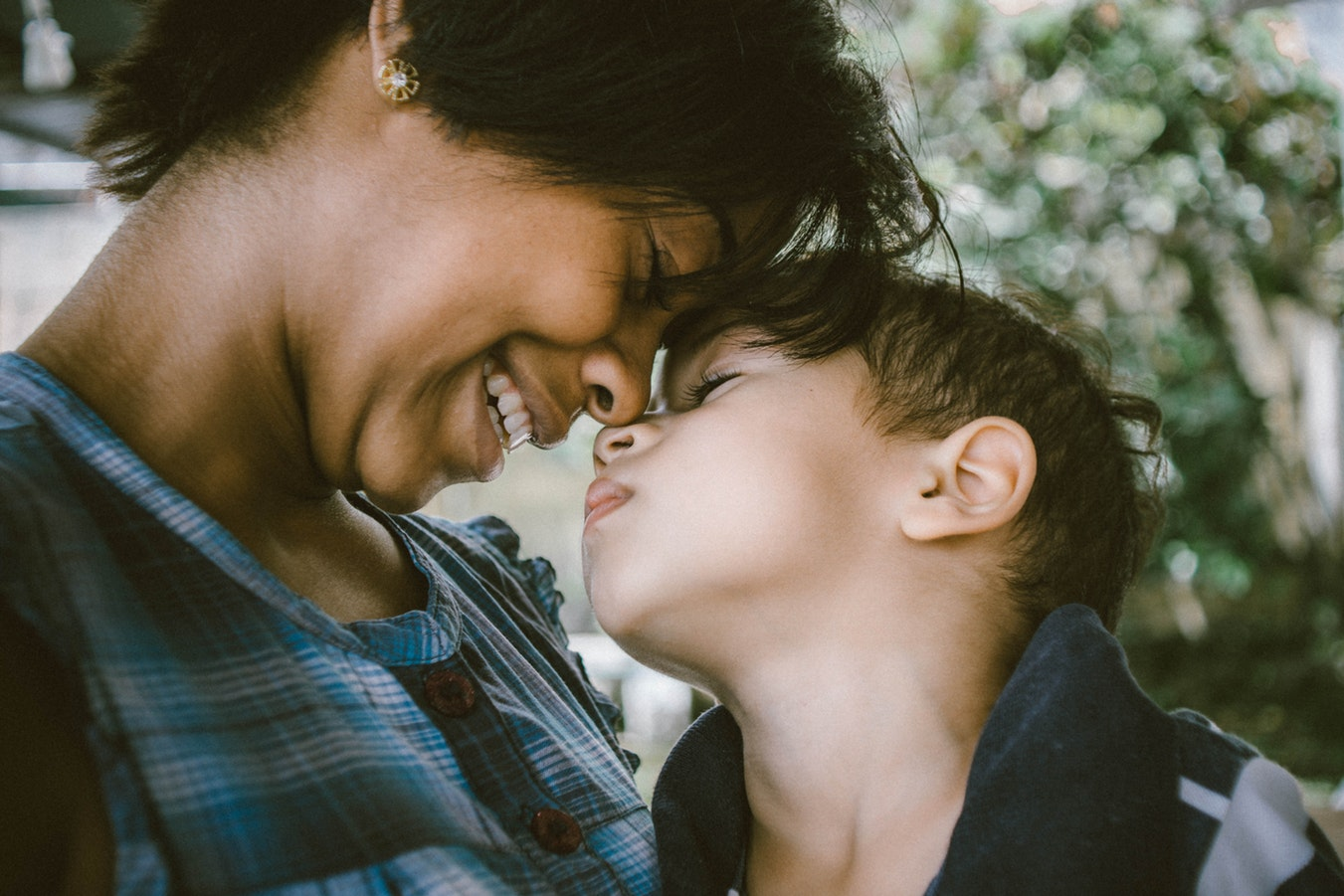 Accepting A Child From Foster Care: As-Is