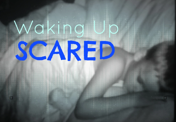 Waking Up Scared: Pediatric PTSD in Foster Youth
